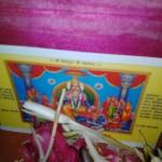 Chitragupta Pooja