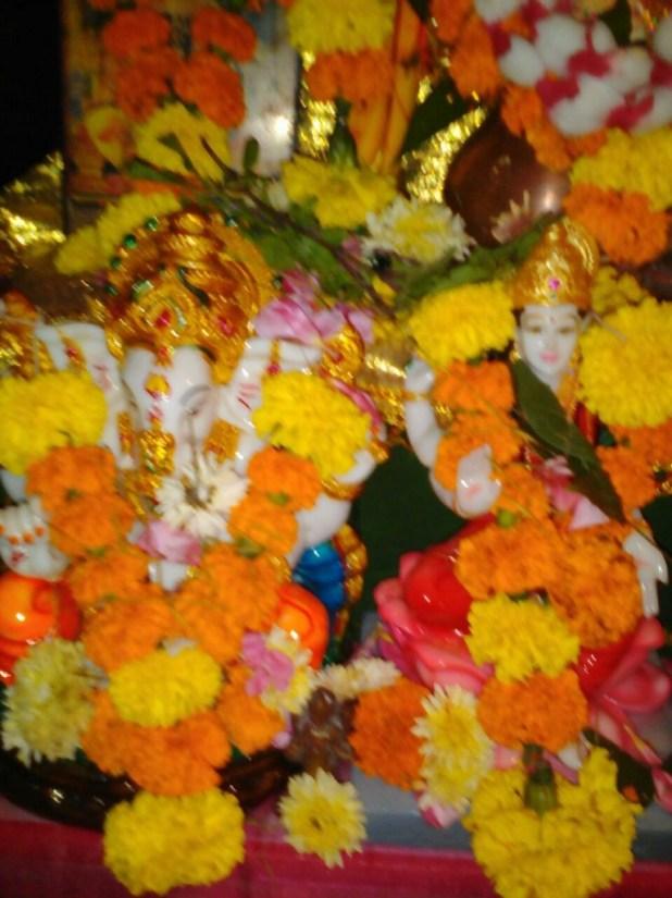 Lakshmi-Ganesh Pooja