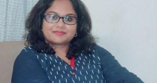 Talismanian's Sreeja Prashanth