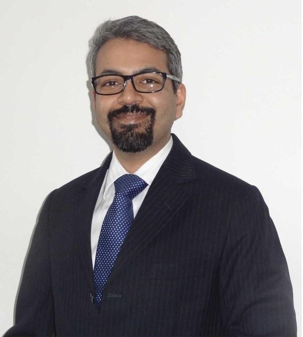 Dr Rahul Gupta