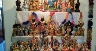 How Beginners Celebrate Navaratri