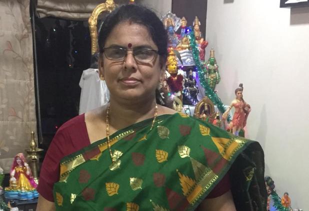Positive Vibrations Due to Devi's Presence