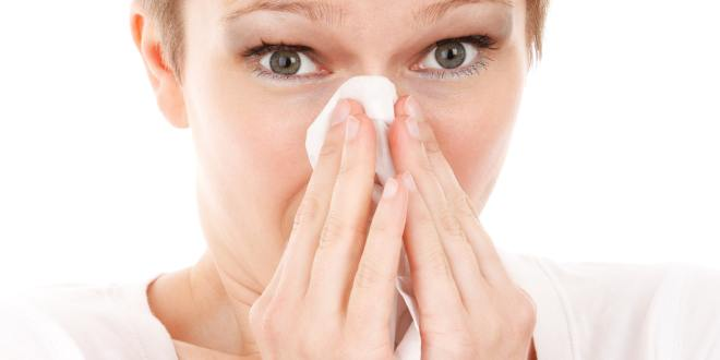 Natural Remedies for Sinusitis