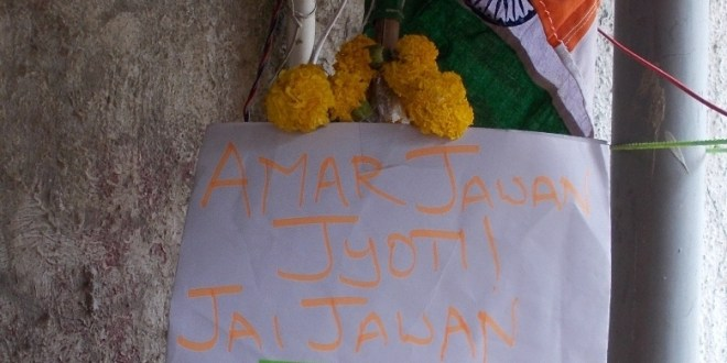 Indian Sentiments on Pulwama Attack