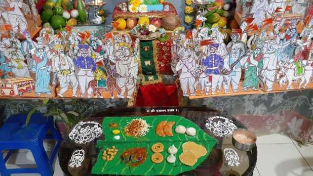 Moving Toward an Eco-Friendly Ganeshotsav
