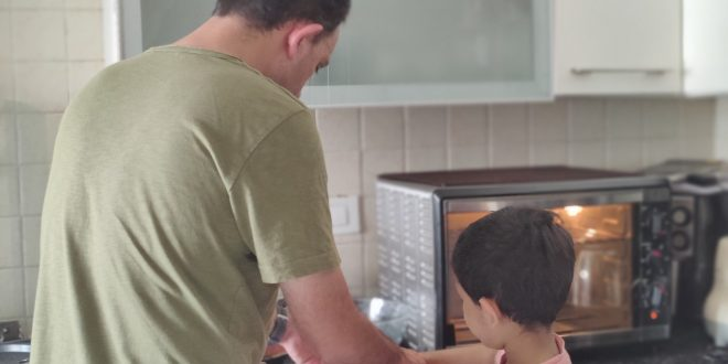 Strengthening the Bond this Father's Day