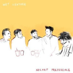 wet-leather