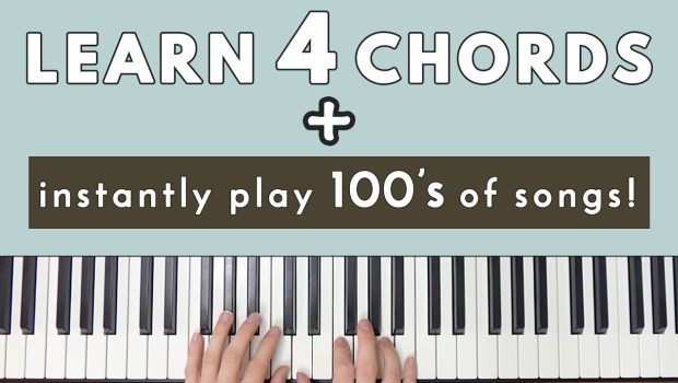A Journal Of Musical Thingshow Many Chords Do You Need To Write A