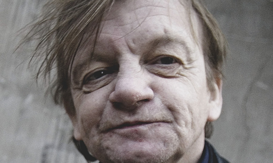 Mark E Smith, lead singer of The Fall, dead at 60