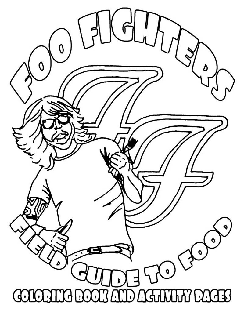 A Journal of Musical ThingsNow That the Foo Fighters Are