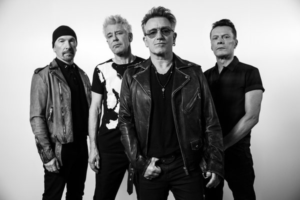 A Journal of Musical ThingsInsight To U2's Innocence+Experience Tour