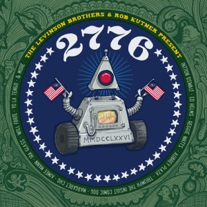 Various Artists - 2776