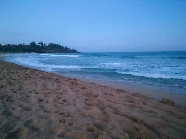 Best Beach Kauai Hawaii