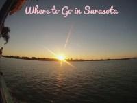 Where to Go in Sarasota