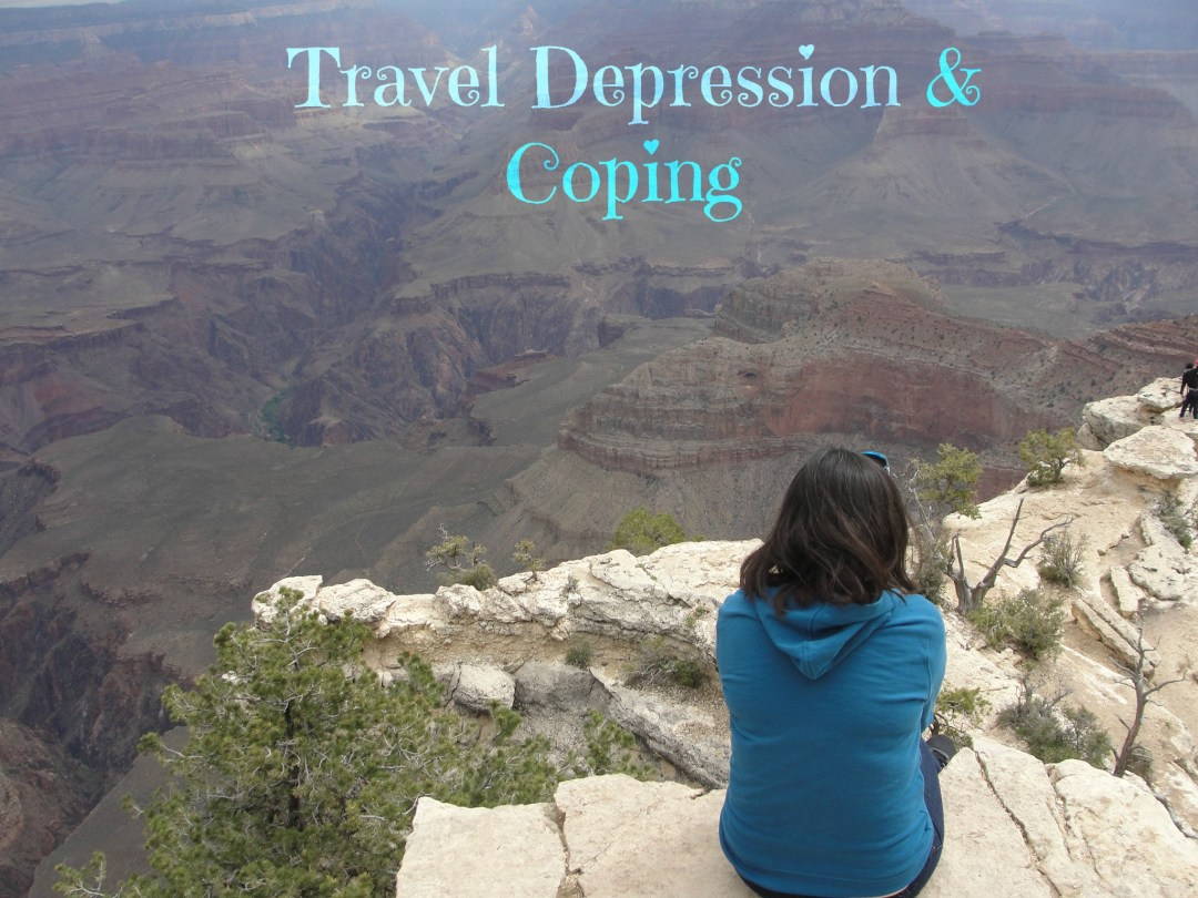Travel Depression and Coping