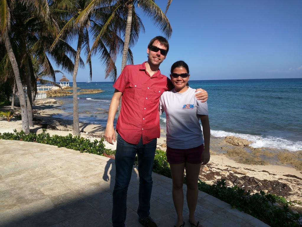 Montego Bay with A Journey We Love