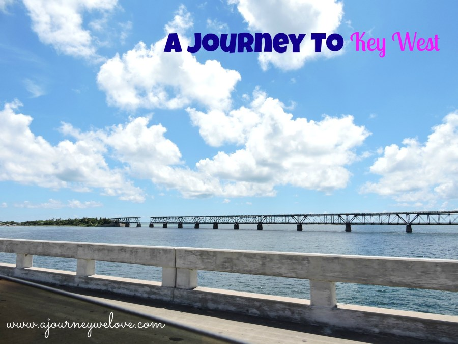A Journey To Key West