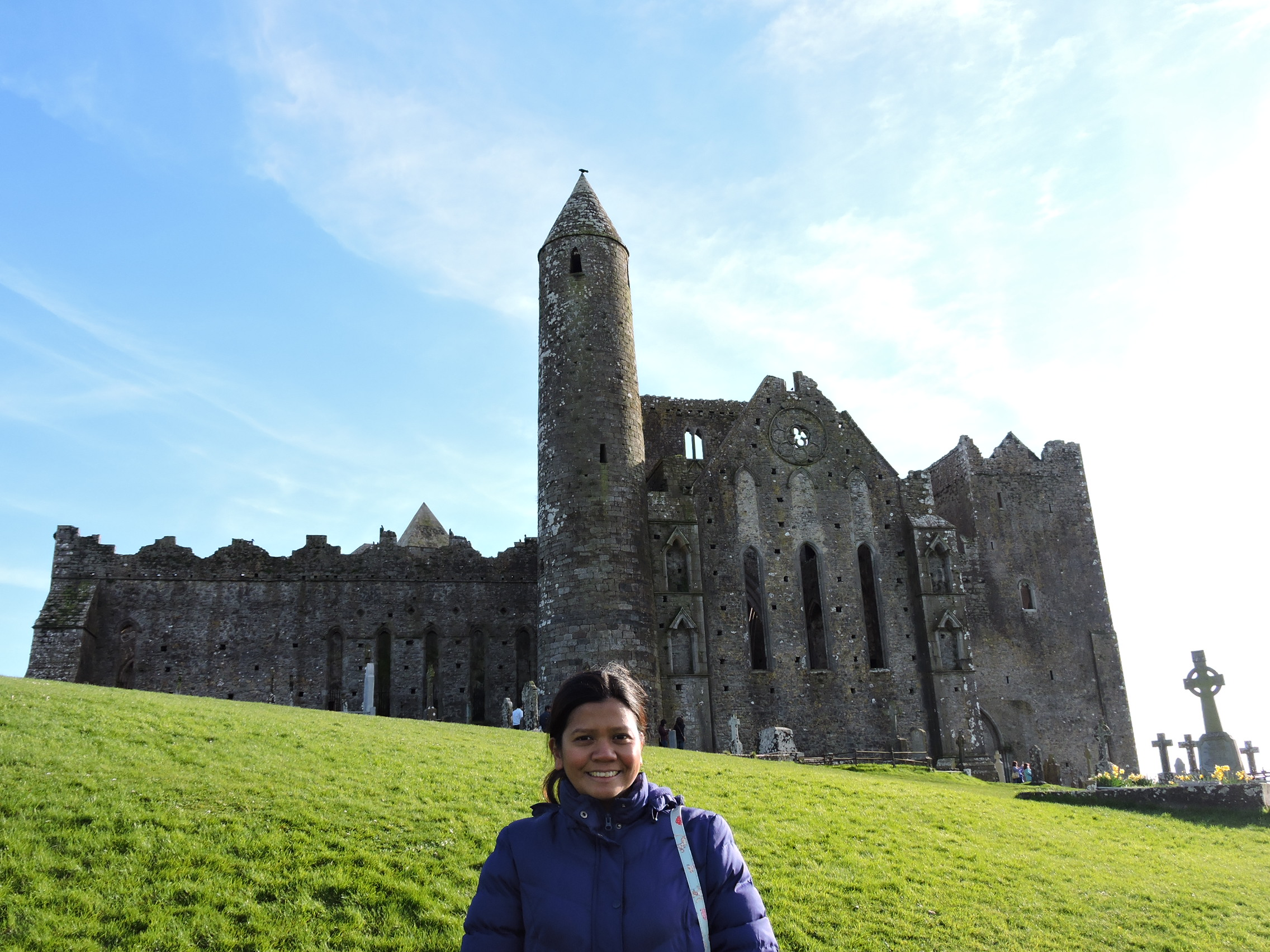 Ireland Visa Application for Philippine Passports — A Journey We Love