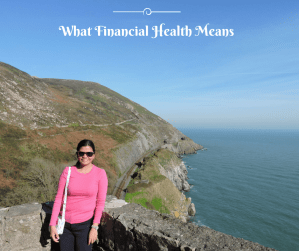 What Financial Health Means