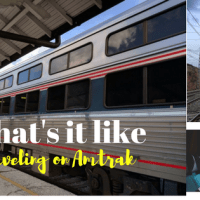 What's It Like to Travel on Amtrak (Review)