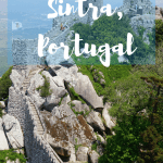 12 Hour Lisbon Layover? Head to Sintra Portugal: An Itinerary