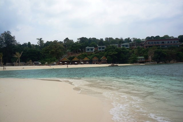 Things to do in Koh Lipe, Thailand