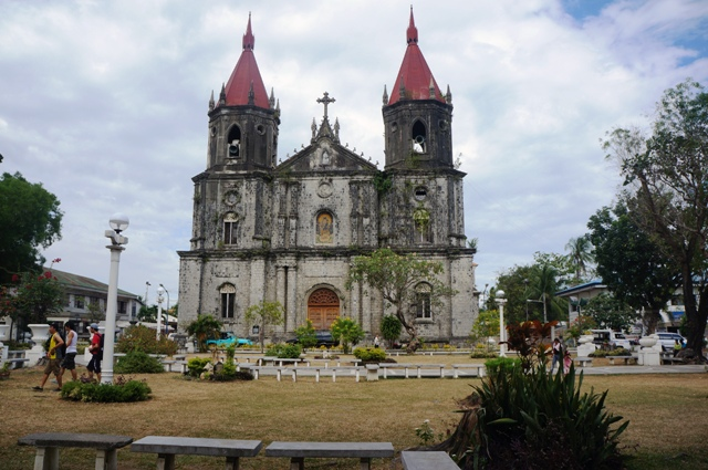 Historical Sites in Iloilo