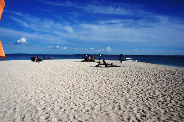 Revisiting Bantayan Island