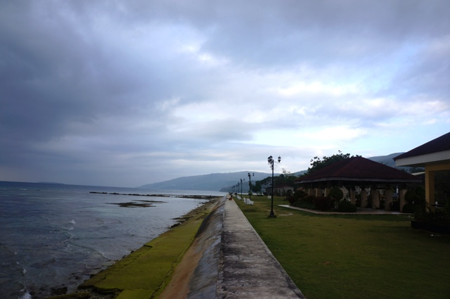 Oslob Historical Sites