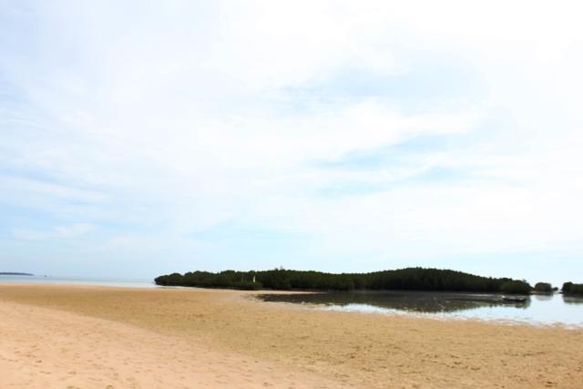 Puerto Princesa Honda Bay Island Tour