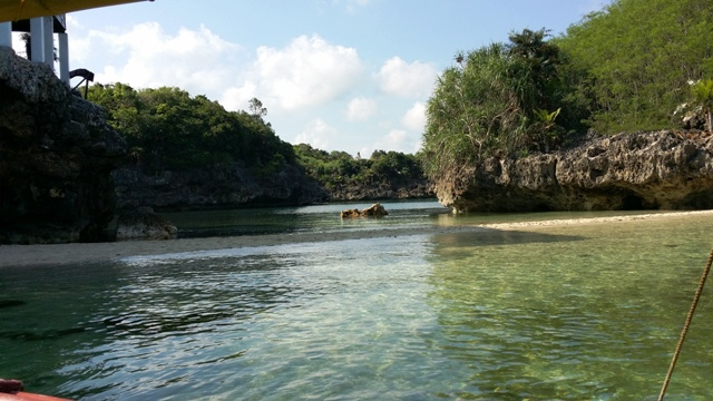 Guimaras Island: Nueva Valencia Island Tour