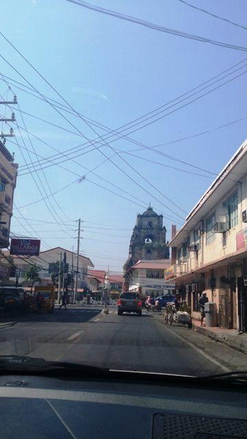 Laoag City, Ilocos Norte