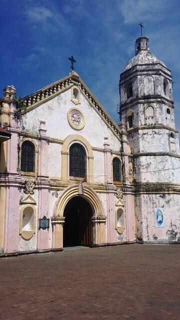 Samal, Bataan
