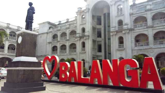 The Historical Balanga City