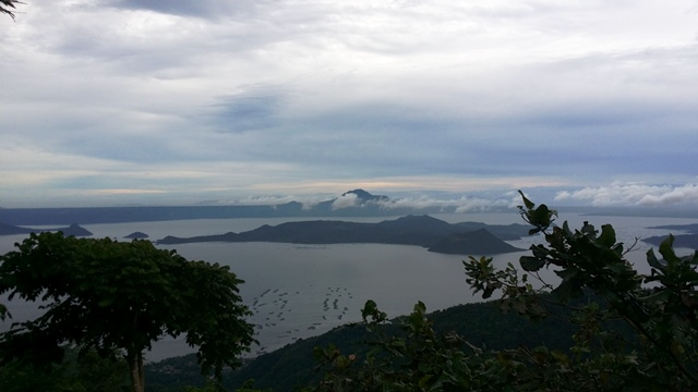 Popular Destination in Tagaytay