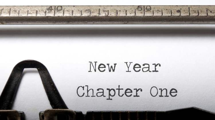 Clinical tips: New Year lifestyle change