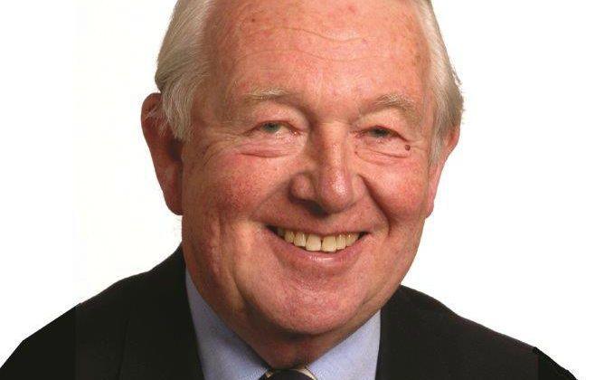John Coppock