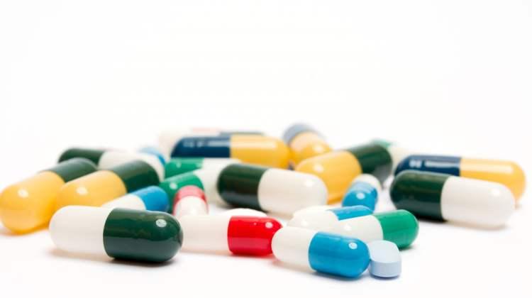 codeine capsules