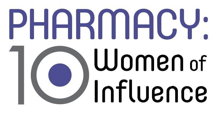 Ten women of influence logo2