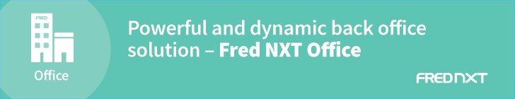 Fred NXT – Office