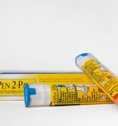 the tga has approved a reduction in epipen and epipen jr injection time by more than half from ten to three seconds [ 2024 x 1349 Pixel ]