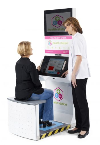 Priceline Pharmacy's Health Stations recently hit one million digital health checks.