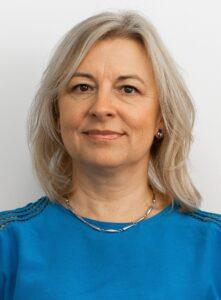 Dr Dorota Pawlak