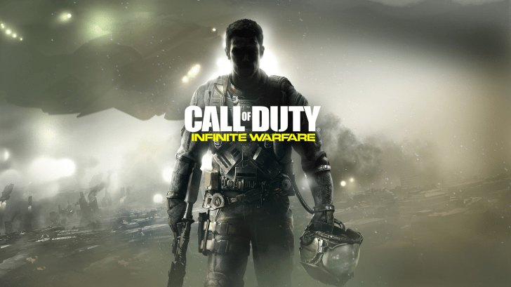 Call of Duty Infinite Warfare – Review – The way a video game should be made!