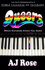 queers cover aj rose