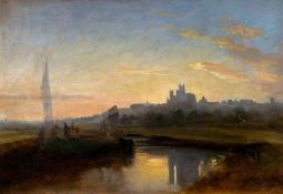 (c) The Collection: Art & Archaeology in Lincolnshire (Usher Gallery); Supplied by The Public Catalogue Foundation