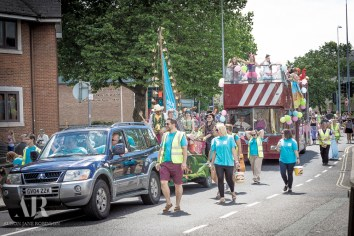 Colchester Carnival-92