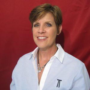 Executive Assistant, Denise Luckett