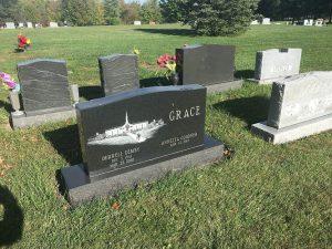 Grace Gravestone