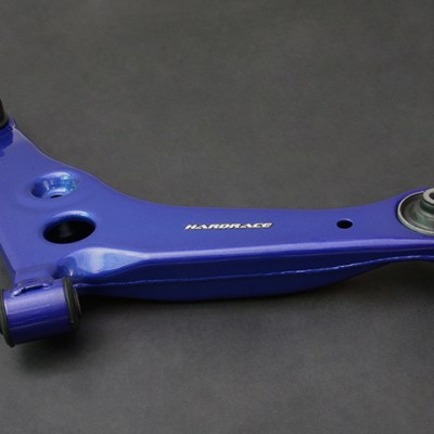 """MITSUBISHI LANCER """"01-05 FRONT LOWER CONTROL ARM OE STYLE (HARDEN RUBBER) 2PCS/SET"""